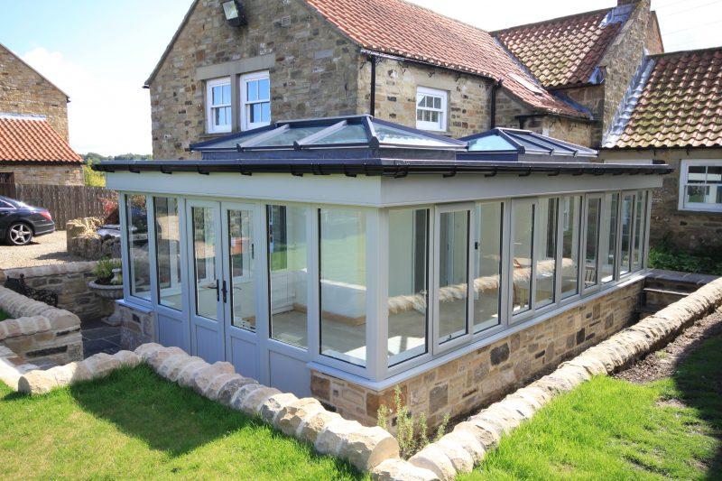 conservatory living 5