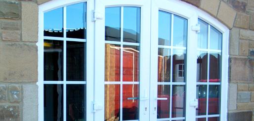 doortype-arched