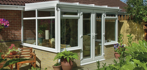 products-conservatories